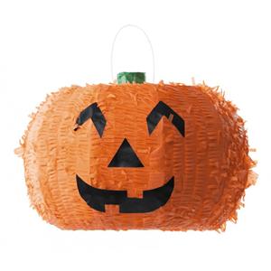 Pinhata Abóbora Halloween