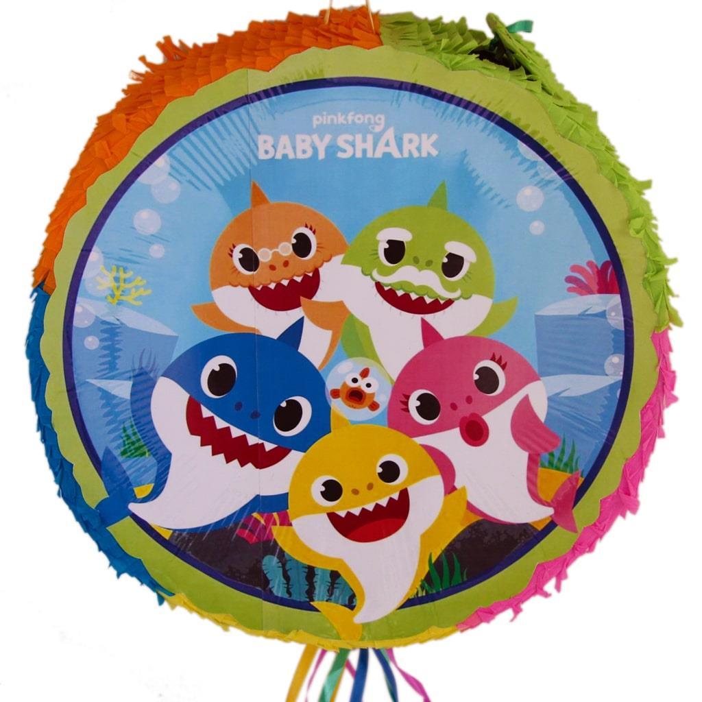Pinhata Baby Shark