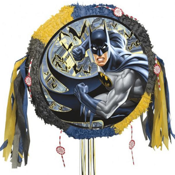 Pinhata Batman DC Comics