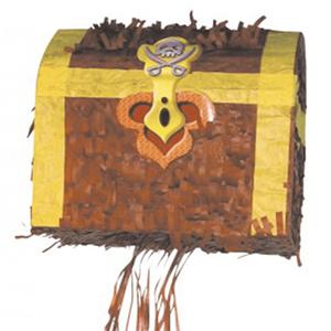 Pinhata Baú Tesouro