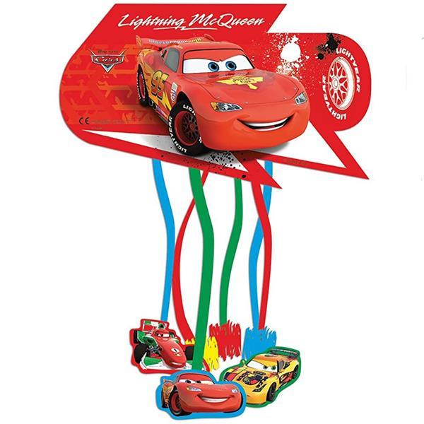 Pinhata Cars Faísca Mcqueen