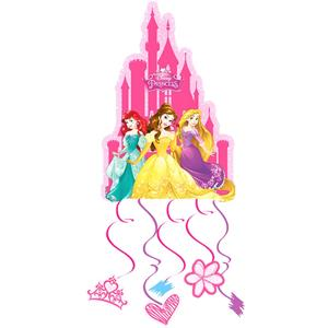 Pinhata Castelo e Princesas Disney