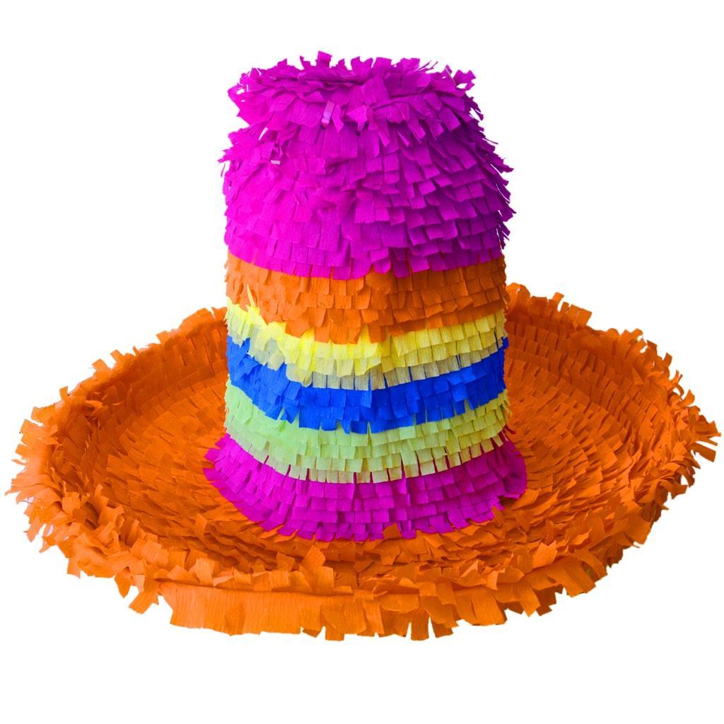 Pinhata Chapéu Mexicano