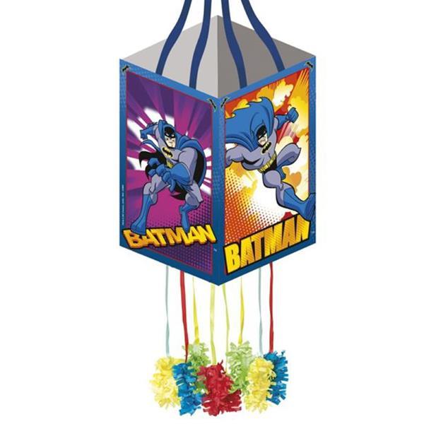 Pinhata Comprida Batman