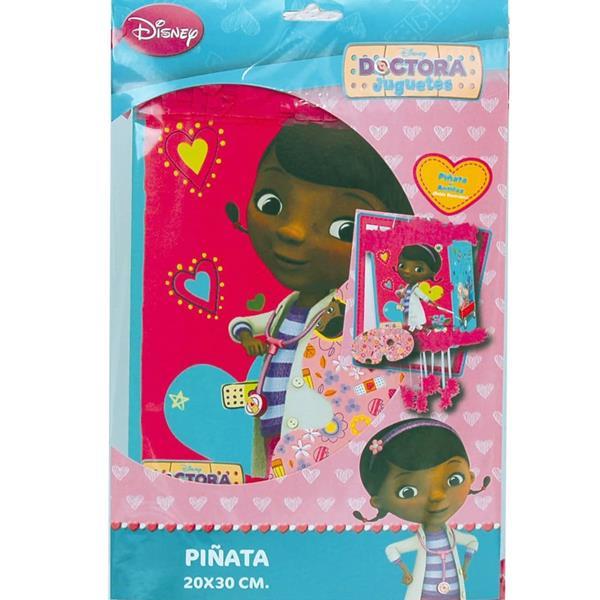 Pinhata Dra. Brinquedos