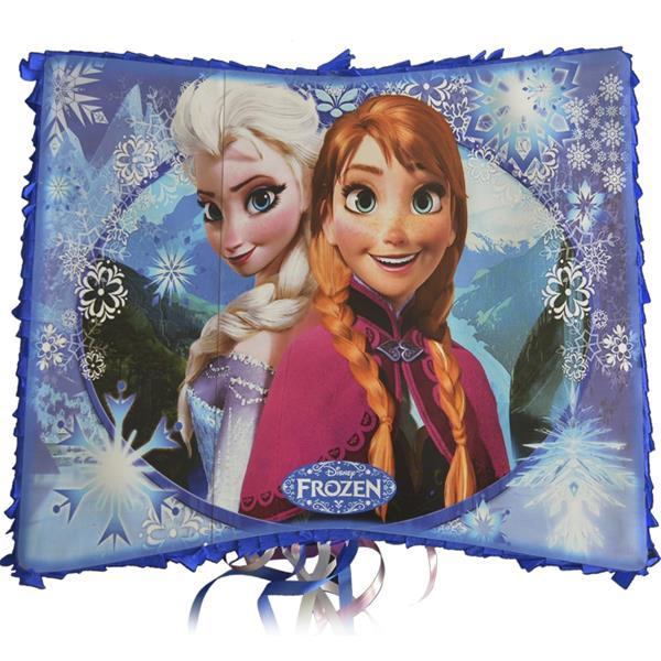 Pinhata Elsa & Anna Frozen