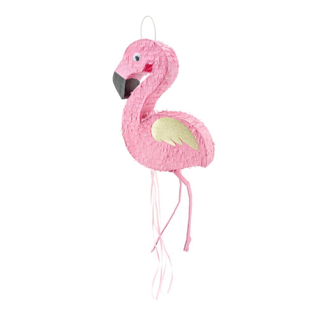 Pinhata Flamingo Rosa
