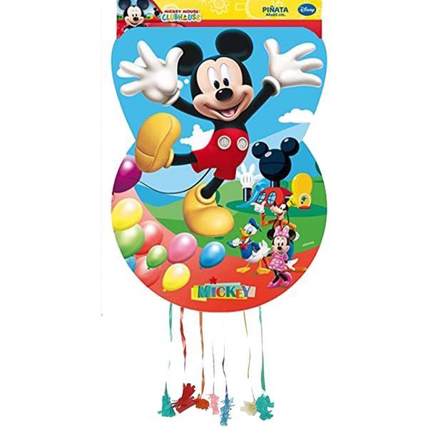 Pinhata Mickey