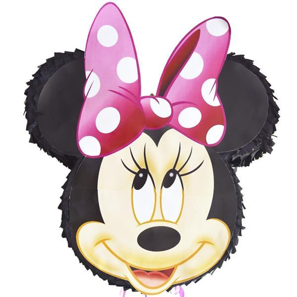 Pinhata Minnie Mouse Disney