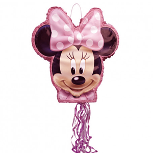 Pinhata Minnie Mouse Disney