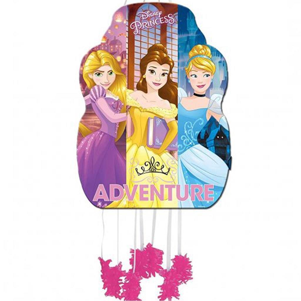 Pinhata Princesas Disney