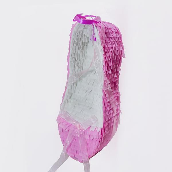 Pinhata Sapato de Ballet