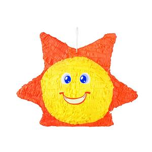 Pinhata Sol