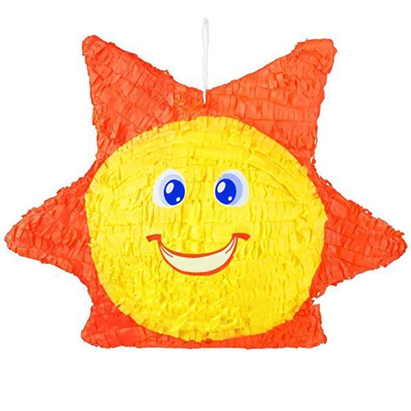 Pinhata Sol Sorridente
