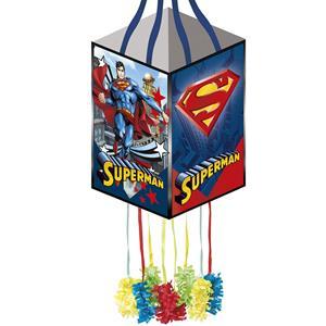 Pinhata Super Homem