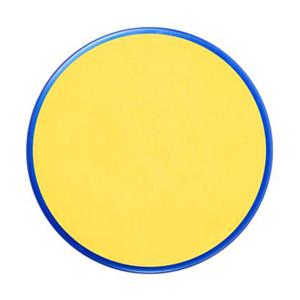 Pintura Facial Snazaroo Amarelo Brilhante (222) 18 ml