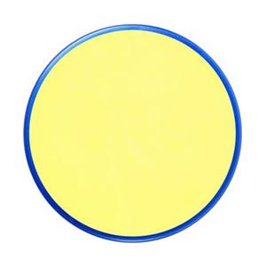 Pinturas faciais Snazaroo Amarelo Pálido 18ml(233)