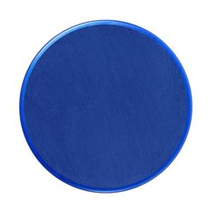 Pinturas faciais Snazaroo Azul Royal(344)18 Ml ;