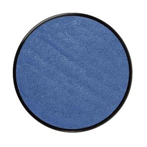 Pinturas Faciais Snazaroo Electric Azul 18 Ml ;