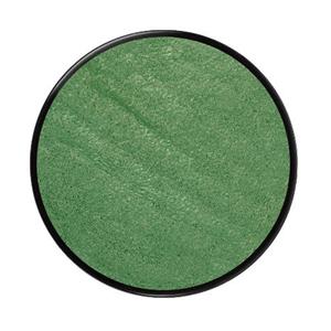 Pinturas faciais Snazaroo Electric Verde 18 Ml ;