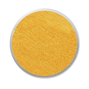 Pinturas faciais Snazaroo Sparkle Amarelo 18 Ml ;