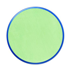 Pinturas faciais Snazaroo Verde Claro 18ml(400)