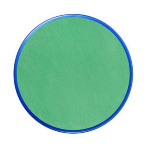 Pinturas faciais Snazaroo Verde Vivo 18ml(444)