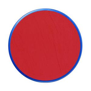 Pinturas Faciais Snazaroo Vermelho 18 ml(055)