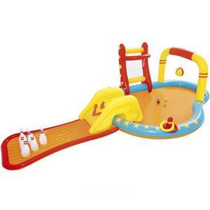 Piscina Infantil Parque de Jogos, 435 cm