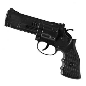 Pistola de Polícia