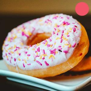 Preparado Donuts, 500 gr
