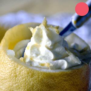 Preparado Mousse Limão, 250 Gr.
