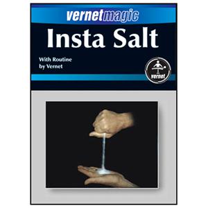 Produção de Sal na Mão Vernet