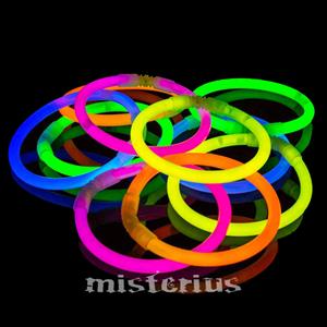 Pulseiras Glow 15 un
