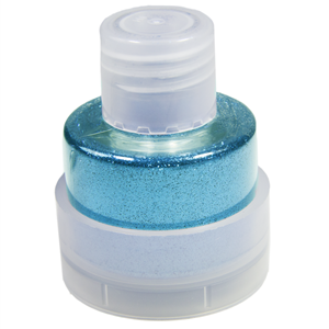 Purpurinas Azul Pastel Grimas (032) 25ML ;