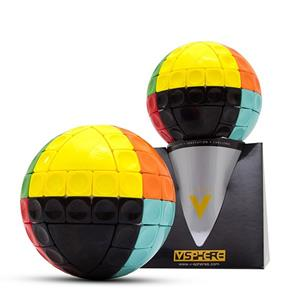 Puzzle Bola V-Sphere