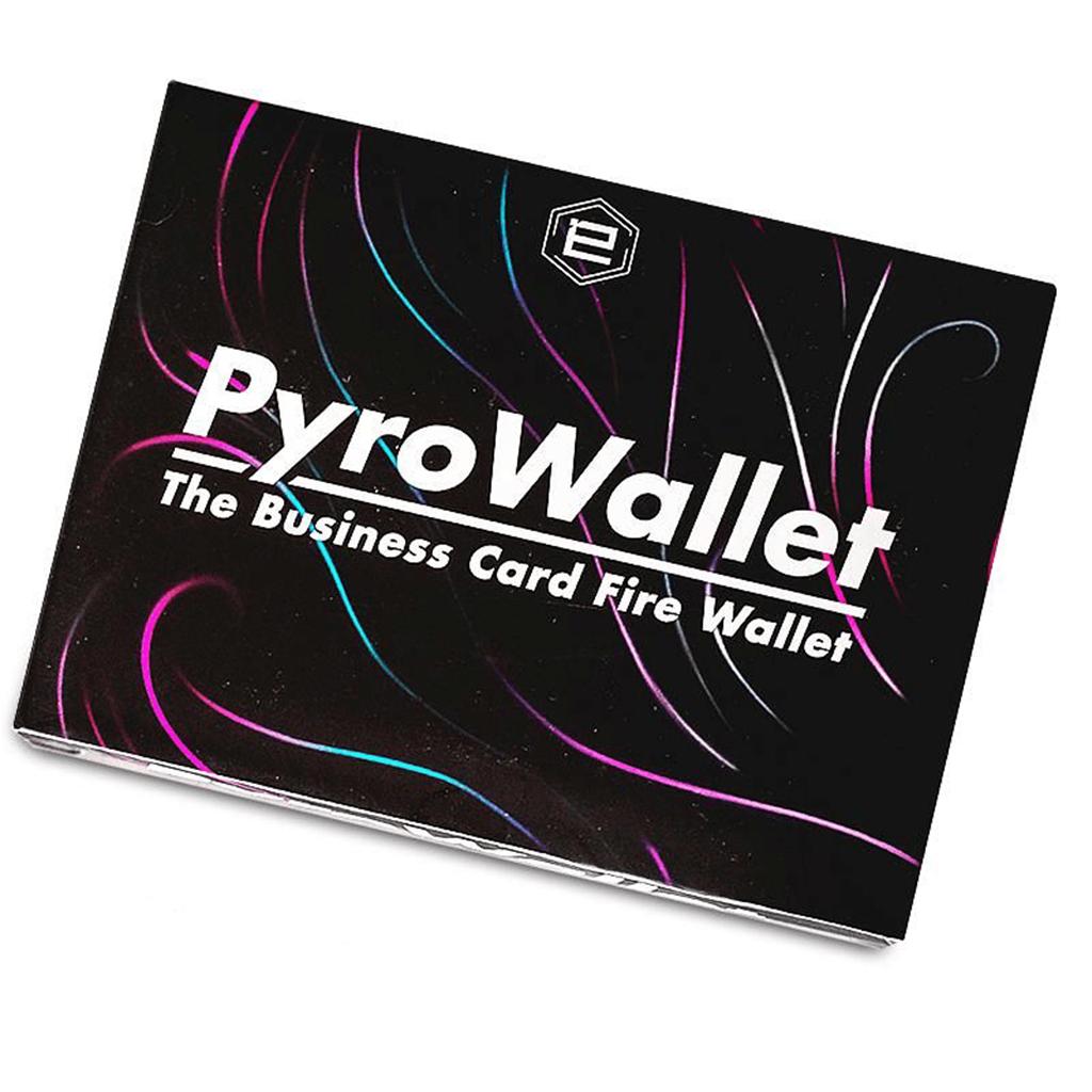 Pyro Wallet v2 Ellusionist