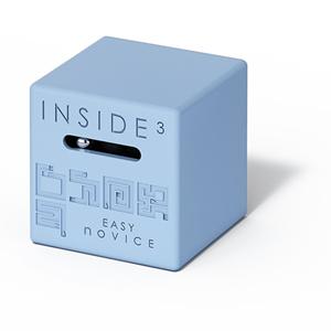 Quebra-cabeças 3D Labirinto Inside3 NoVice Easy