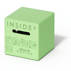 Quebra-cabeças 3D Labirinto Inside3 NoVice Regular