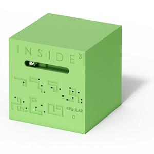 Quebra-cabeças 3D Labirinto Inside3 Zero Series Regular