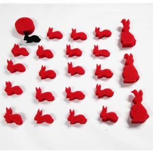 Pro Rabbits Everywhere de Goshman