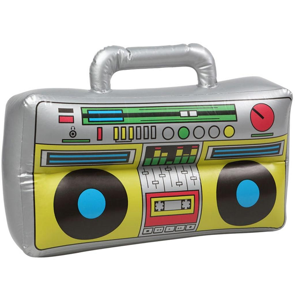 Rádio Anos 80 Insuflável
