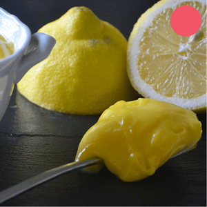 Recheio Creme de Limão 500 Gr.