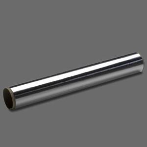Rolo Papel de Alumínio, 9 mt