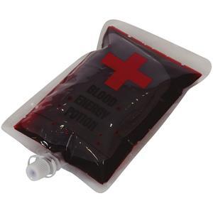Saco Transfusão de Sangue em Plástico