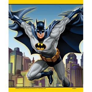 Sacos Batman, 8 unid.