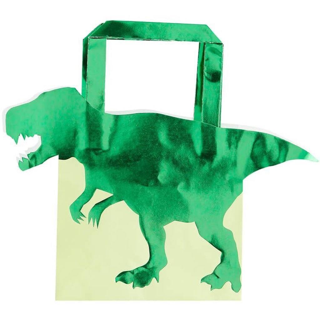 Sacos Dinossauros Roar, 5 unid.