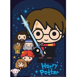 Sacos Harry Potter Chibi, 8 unid.
