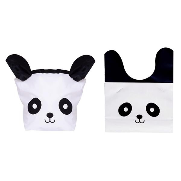 Sacos Panda, 12 Unid