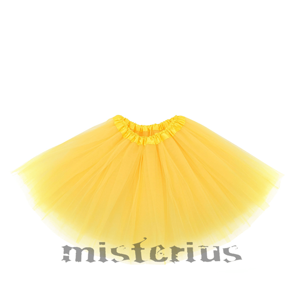 Saiote Amarelo  35 cm